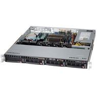 Supermicro SuperServer 5018D-MTLN4F Barebone System (SYS-5018D-MTLN4F)