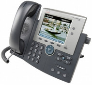 Cisco Unified IP Phone 7945G (Refurbished) (CP-7945G-R)