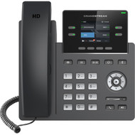 Grandstream GRP2612 IP Phone - Corded - Corded - Wall Mountable GRP2612P