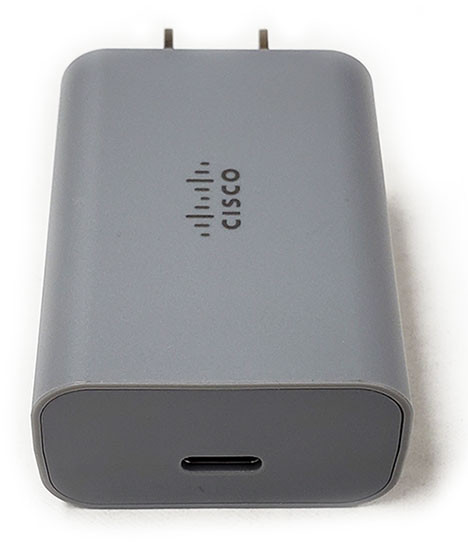 Cisco 8832 Power Adapter CP-8832-PWR= (CP-8832-PWR=)