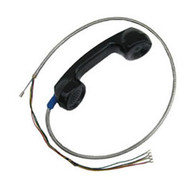 Armoured Handset and 32'' Cord (90-12008-BLK32-t)
