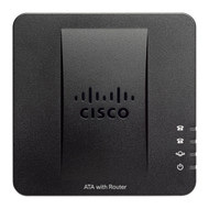 Cisco SPA122 ATA With Router - Cisco Refresh (SPA122-RF)