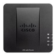 Cisco SPA122 ATA With Router - Cisco Refresh (SPA122-RF)