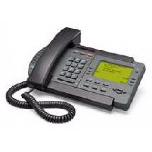 Aastra Powertouch 452 Charcoal - Refurbished (NT2N59)