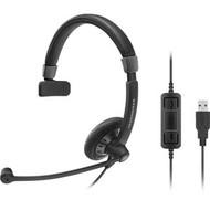 Sennheiser SC40 USB Headset (MS Version) (506498)