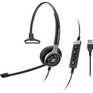 Sennheiser Century SC 630 Mono USB Headset (504552)