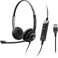Sennheiser SC 260 MS Stereo II USB Headset (506483)