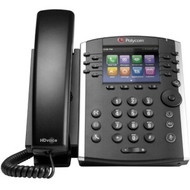 Polycom® VVX 411 IP Phone - Open Box (2200-48450-025-OB)