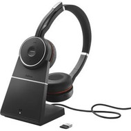 Jabra Evolve 75 incl. charging stand MS Stereo Headset OB (7599-832-199-OB)
