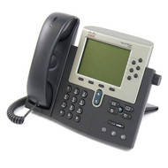 Cisco Unified 7961G IP Phone Refurbished. (CP-7961G-R)