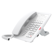 Fanvil H3 Hotel IP Phone White (H3-WH)
