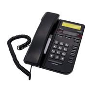 V100F Analog Phone Black