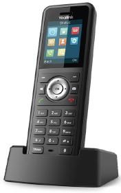 Yealink W59R VoIP Cordless Phone (W59R)