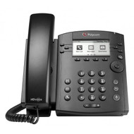 Polycom® VVX 300 IP Phone Refurbished (2200-46135-025-R)
