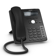 Snom D715 VoIP Desk Phone (80-S002-00)