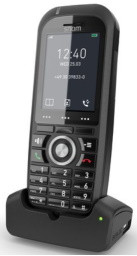 Snom M70 VoIP SIP DECT Ruggedized Handset (89-S037-00)