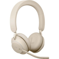 Jabra Evolve2 65 Headset Stereo MS USB-A with Stand 26599-999-988