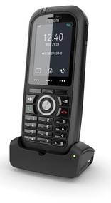 Snom M80 Ruggedized DECT Handset (89-S038-00)