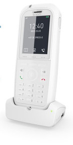 Snom M90 Robust and Antibacterial DECT Handset (89-S039-00)