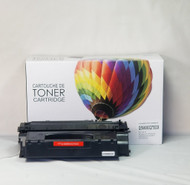 HP Q7553X Compatible Black Toner Cartridge (DD-HPQ7553X)