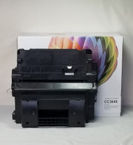HP CC364X Compatible Black Toner Cartridge (DD-HPCC364X)