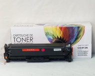 HP CE413A Compatible Magenta Toner Cartridge (DD-HPCE413A)