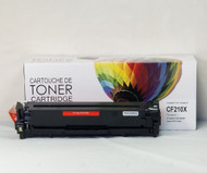 HP CF210X Compatible Black Toner Cartridge (DD-HPCF210X)
