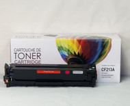 HP CF213A Compatible Magenta Toner Cartridge (DD-HPCF213A)