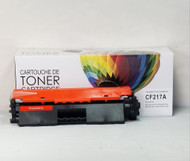 HP CF217A Compatible Black Toner Cartridge (DD-HPCF217A)