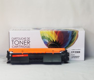 HP CF230X Compatible Black High Yield toner Cartridge (DD-HPCF230X)