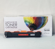 Brother TN1030 Compatible Toner Cartridge (DD-BROTN1030)