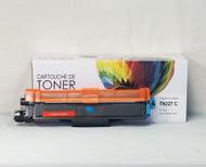 Brother TN227 Cyan Compatible Toner Cartridge (DD-BROTN227C)