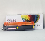 Brother TN227 Yellow Compatible Toner Cartridge (DD-BROTN227Y)