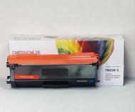 Brother TN336C Compatible Toner Cartridge Cyan (DD-BROTN336C)