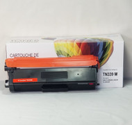 Compatible Brother TN339M Toner Cartridge - Magenta - Balloon Brand