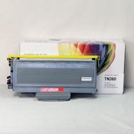Brother TN360 Compatible Toner Cartridge (DD-BROTN360)