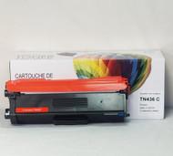 Brother TN436 Compatible Toner Cartridge Magenta (DD-BROTN436M)