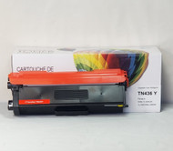 Brother TN436 Compatible Toner Cartridge Yellow (DD-BROTN436Y)