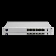 Ubiquiti USW-PRO-24 Gen2 24 Port Switch (USW-Pro-24)