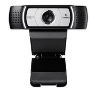 Logitech Pro Webcam Ultra Wide Angle HD (960-001070)