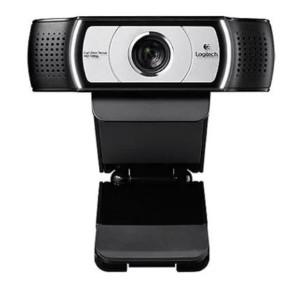 Logitech Pro Webcam Ultra Wide Angle HD (960-001070)