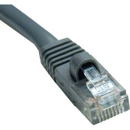 Tripp Lite Outdoor Rated CAT5E Patch Cable - 100 Foot - Gray (N007-100-GY)