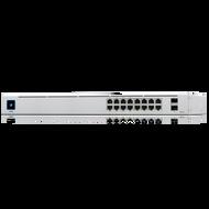 Ubiquiti USW-16-POE Gen2 16 Port (8x POE) Switch (USW-16-POE)