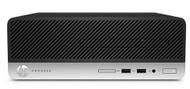 HP Business Desktop ProDesk 400 G6 Desktop Computer (7HX44UT#ABA)