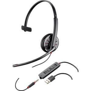 Plantronics Blackwire C315-M Corded Headset (204440-01)