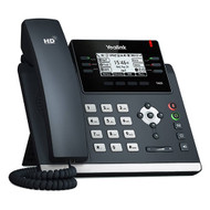 Yealink SIP-T42S Ultra-elegant Gigabit IP Phone