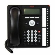Avaya 1616 IP Phone Black (Icon) (700504843)