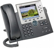 Cisco Unified IP Phone 7965G (Refurbished) (CP-7965G-RF)