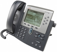Cisco Unified IP Phone 7962 (Refurbished) (CP-7962-RF)