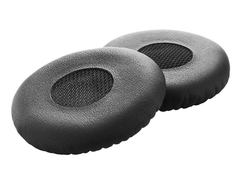 Jabra Ear Cushion - 10 Pair - Leatherette